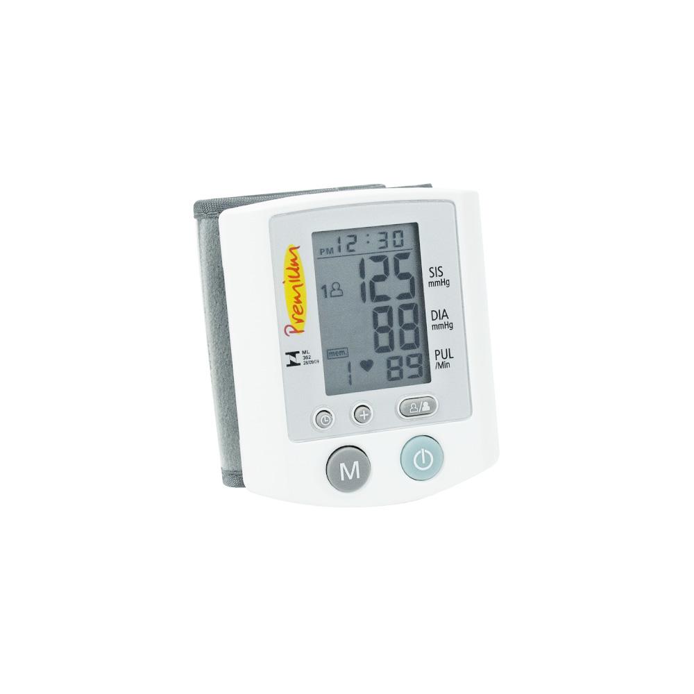 Aparelho de pressão digital de pulso RS380 Premium